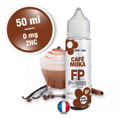 Flavour Power Café Moka 50 ml