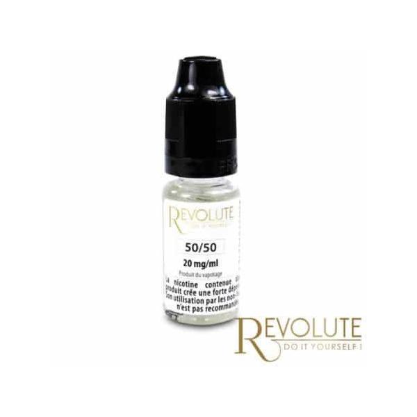 Booster de nicotine Revolute