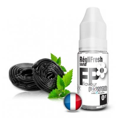 Flavour Power Réglifresh 50/50