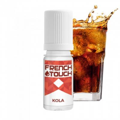 French Touch Kola