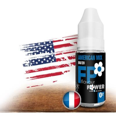 Flavour Power Classic American mix