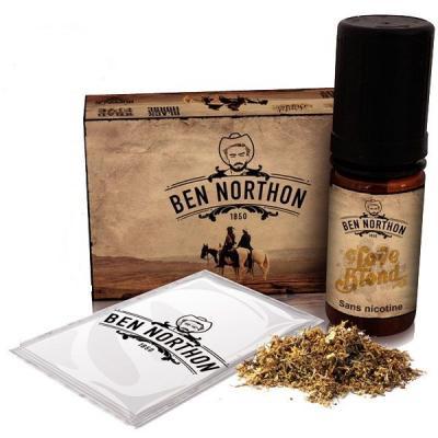 Love Blond Ben Northon