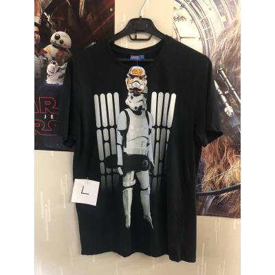 T-shirt sandtrooper