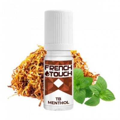 French Touch TB Menthol