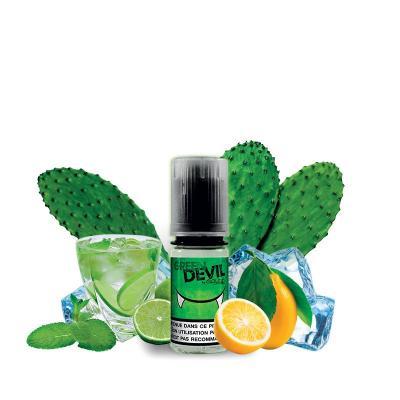 Green Devil Avap