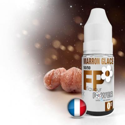 Flavour Power Marron Glacé 50/50