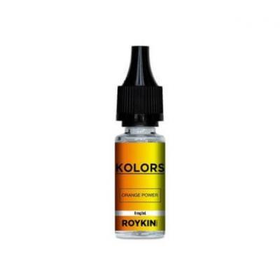 Roykin Kolors Orange Power