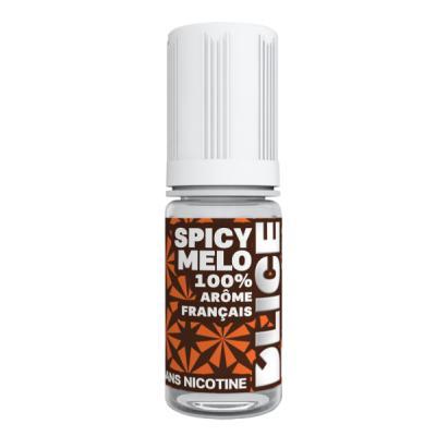 Dlice Spicy Melo