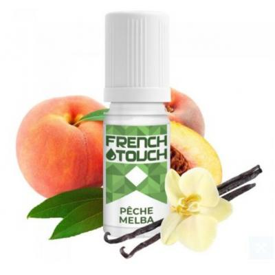 French Touch Pêche Melba