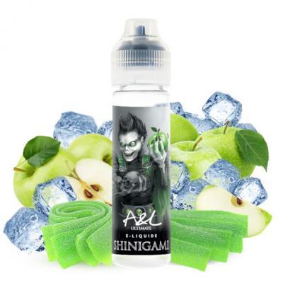 A&L Shinigami 50 ml