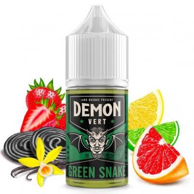 Concentré Vert Demon Juice