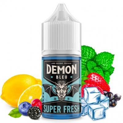 Concentré Bleu Super Fresh Demon Juice