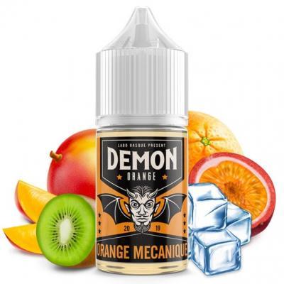 Concentré Orange Mécanique Demon Juice