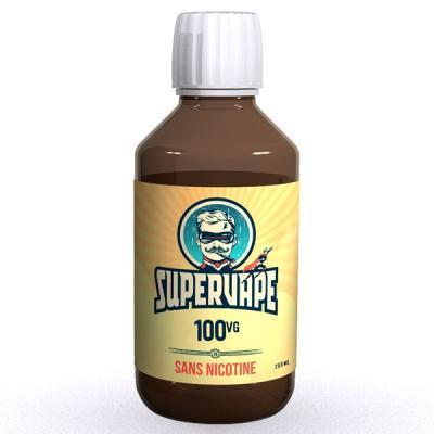 Base 100VG 250ml Supervape