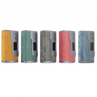Box Fog 213 Leather Edition Sigelei