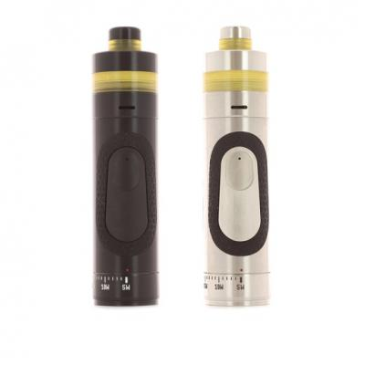 Kit Zero G Aspire Noname
