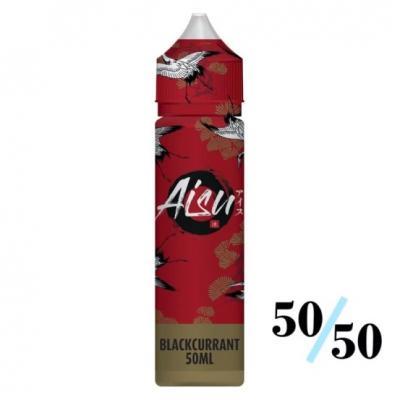 AISU Blackcurrant 50ml