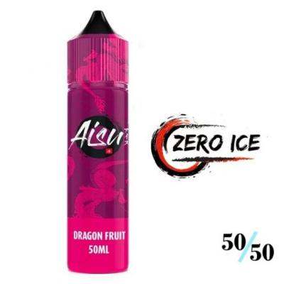 AISU Dragonfruit Zero Ice 50ml