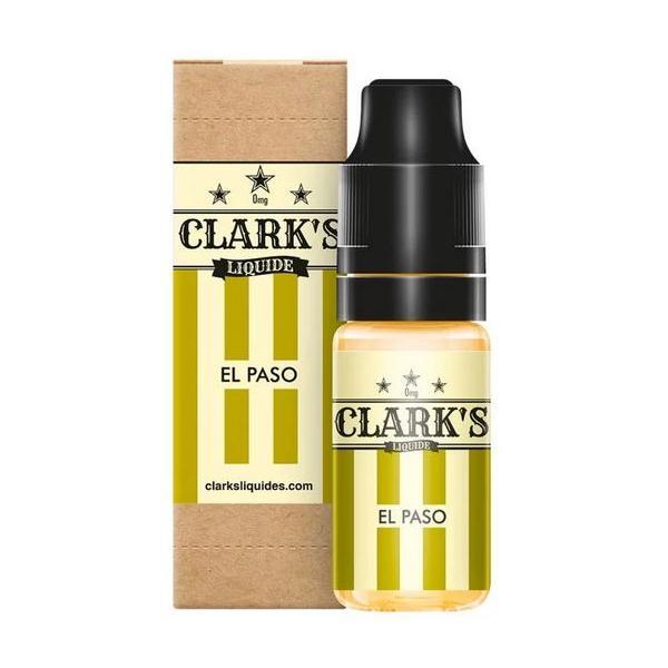 El Paso Clark's