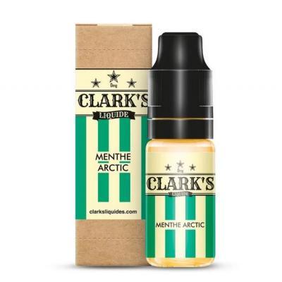 Menthe Artic Clark's