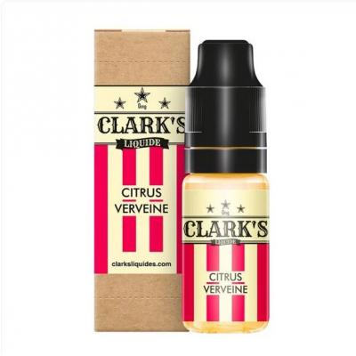 Citrus Verveine Clark's