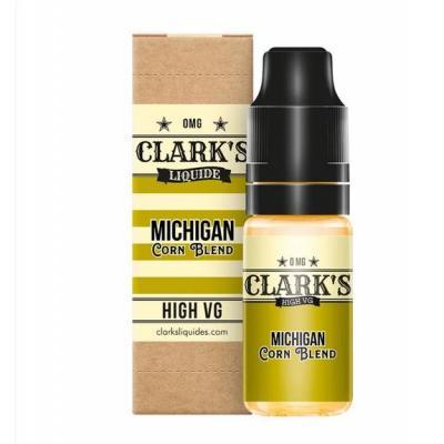 Michigan Corn Blend Clark's