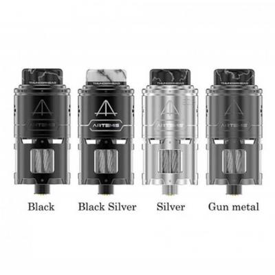 Artemis RDTA ThunderHead Creation