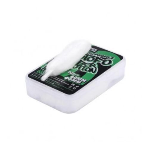 Coton Xfiber pour Profile Wotofo