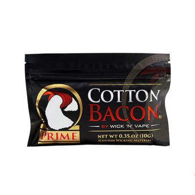 Cotton Bacon Prime Wick N'Vape