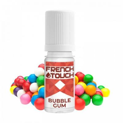 French Touch Bubble Gum