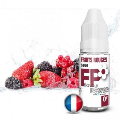 Flavour Power Fruits Rouges 50/50