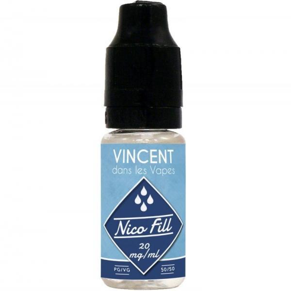 Booster de nicotine VDLV