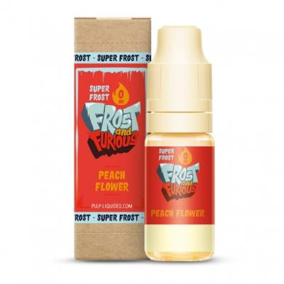 Peach Flower Super Frost Frost & Furious by Pulp