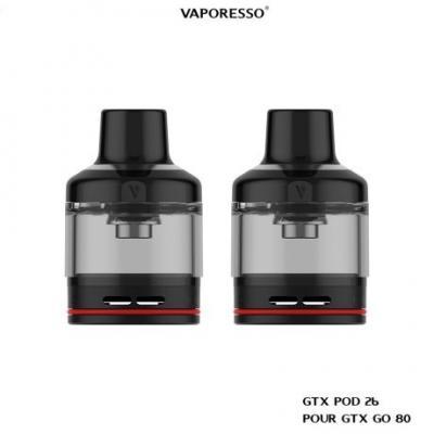 Pod GTX 26 Vaporesso