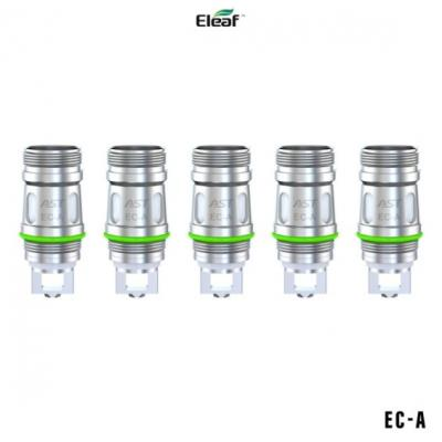 Résistances EC-A Eleaf