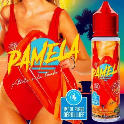 Pamela 50ml Swoke