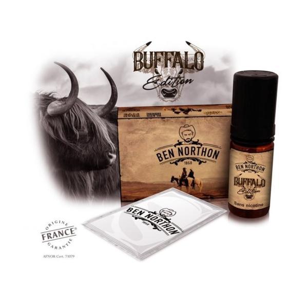 Buffalo Ben Northon