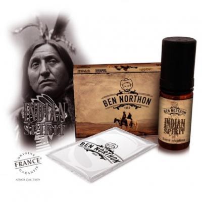 Indian Spirit Ben Northon