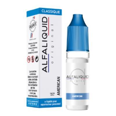 Alfaliquid American