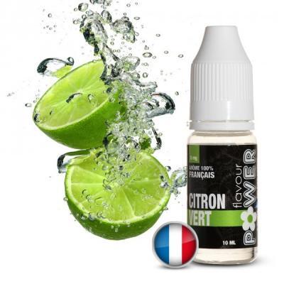 Flavour Power Citron vert