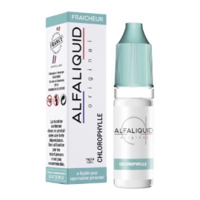 Alfaliquid Chlorophylle