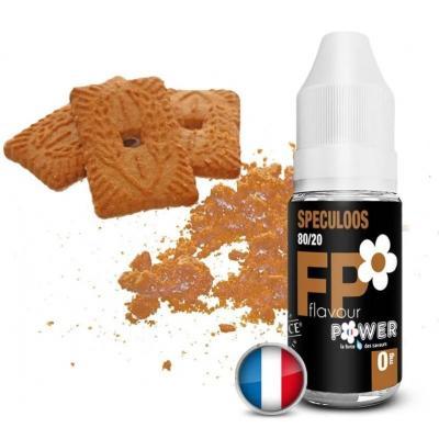 Flavour Power Spéculoos