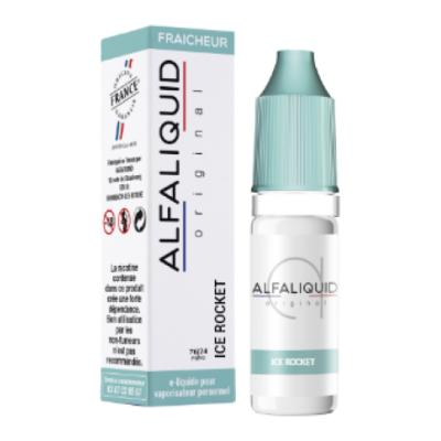 Alfaliquid Ice Rocket
