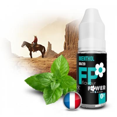Flavour Power Menthol
