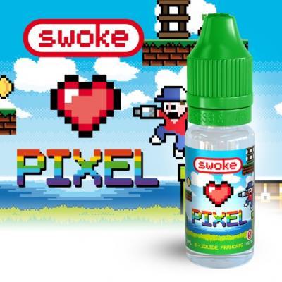 Swoke Pixel