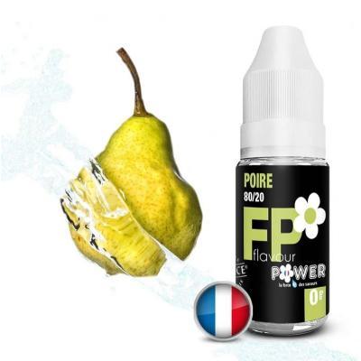 Flavour Power Poire Williams