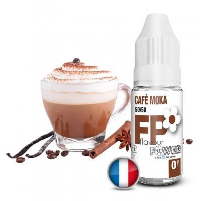 Flavour Power Café Moka 50/50