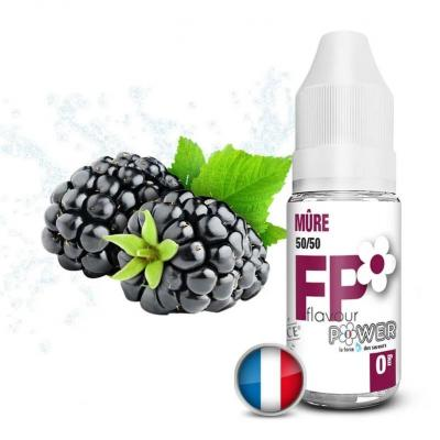 Flavour Power Mûre 50/50