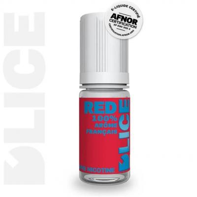 Dlice Red