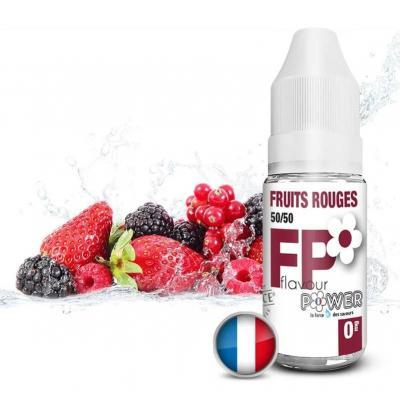 Flavour Power Fruits Rouges